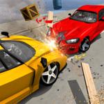 Car Crash Game - Real Car Crashing 2018 icon