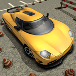 Real Car Parking and Driving Simulator Game icon