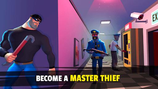 Robbery Madness 2: Stealth Master Thief Simulator PC screenshot 1