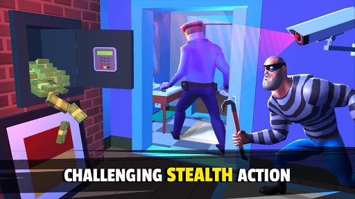 Robbery Madness 2: Stealth Master Thief Simulator PC screenshot 3