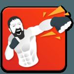 MMA Spartan System Gym Workouts & Exercises Free icon