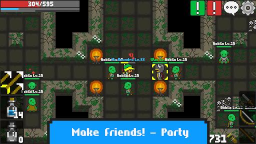 Rucoy Online - MMORPG - MMO pc screenshot 1