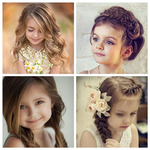 Baby Girl Hairstyles 2018 icon