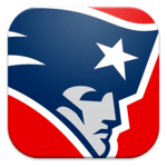 New England Patriots for pc logo