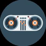Free DJ Mix Music icon