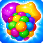Sweet Candy Crack icon