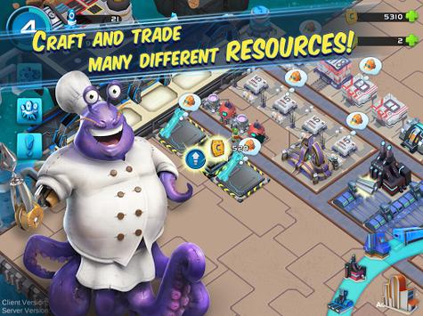 Astro City - BuildUp (No-Wifi) pc screenshot 1