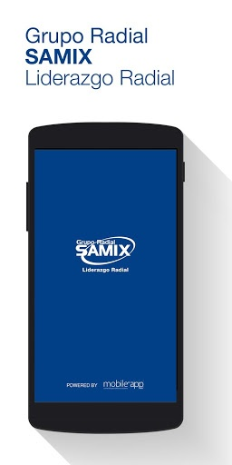 Grupo Radial SAMIX pc screenshot 1