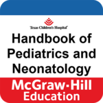Pediatrics & Neonatology Book icon