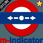 m-Indicator- Mumbai- 1 Nov 2018 icon