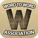 Word to Word: Association Game icon