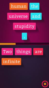 Learn English Sentence Master pc screenshot 1
