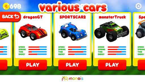 Wiggly racing PC screenshot 1