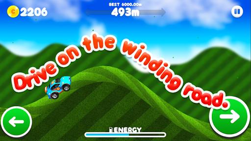 Wiggly racing PC screenshot 3