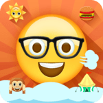 Emoji Plus for Galaxy-Kika icon