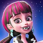 Monster High Dolls House icon