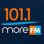 101.1 More FM icon