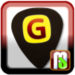 Chord Guitar Full Offline for pc logo