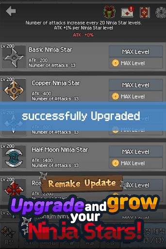 Merge Ninja Star pc screenshot 1