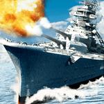 Fleet Command – Kill enemy ship & win Legion War icon