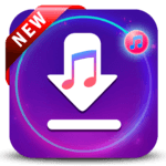 Free Music Downloader : Mp3 Music Download Songs icon