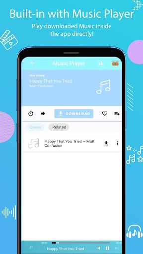 Mp3Juice - Free Mp3 Music Downloader PC screenshot 3