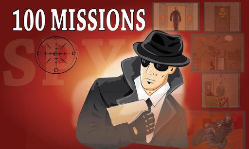 100 Missions : Tower Heist pc screenshot 1