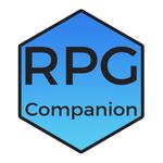 RPG Companion icon