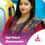 Hot Video Downloader - Private Video Downloader icon
