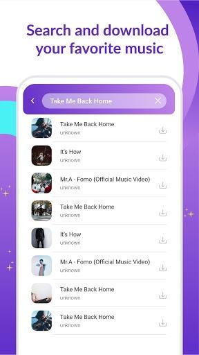Download Music Free PC screenshot 2