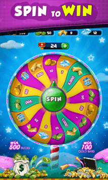 Candy Donuts Coin Party Dozer pc screenshot 2