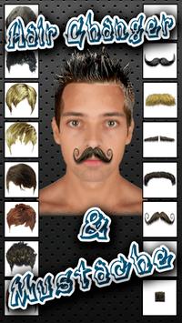 Hair Changer and Mustache pc screenshot 1