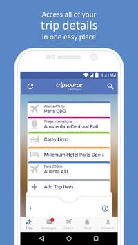 TripSource pc screenshot 1