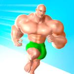 Muscle Rush - Smash Running Game for pc logo