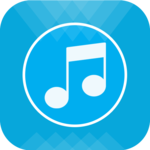 Music player for pc logo