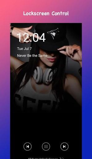 Young Radio Pro - Free Music pc screenshot 1