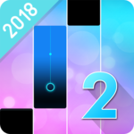 Piano Games - Free Music Piano Challenge 2018 icon