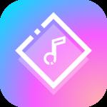 Music I.O.S 12 - Music Player I.Phone X for pc logo