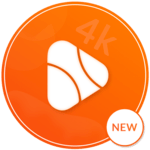 SAX Video Player - All Formet Video Player icon