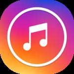 Music Player Offline icon