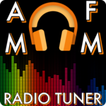 AM FM Radio Tuner For Free icon