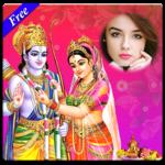 Srirama Navami photo frames icon