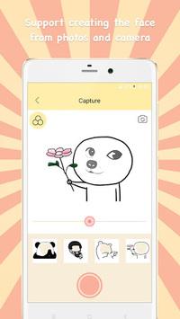 Emoji Avatar Maker : funny emoji avatar pc screenshot 1
