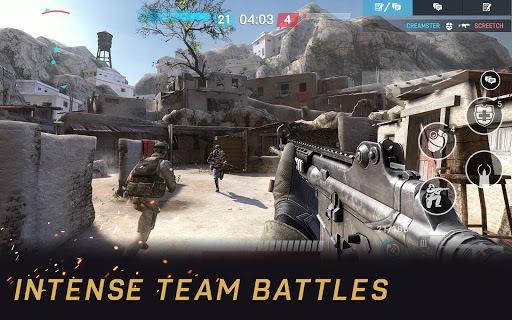 Warface: Global Operations – Shooting game (FPS) pc screenshot 1