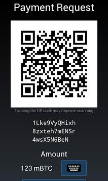 Mycelium Bitcoin Wallet pc screenshot 1