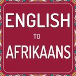 English to Afrikaans Translator icon