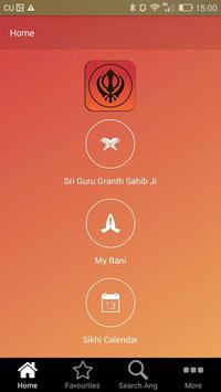MySikhi: Nitnem Gutka Calendar pc screenshot 1