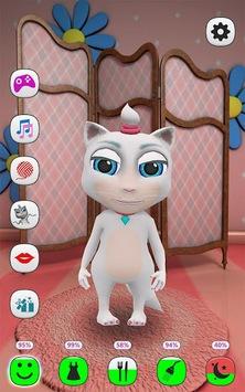 My Talking Kitty Cat pc screenshot 1