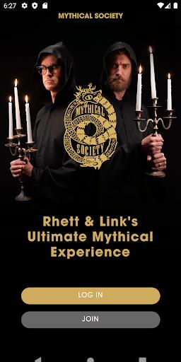 Mythical Society PC screenshot 1