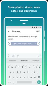 myU: School Communication pc screenshot 1